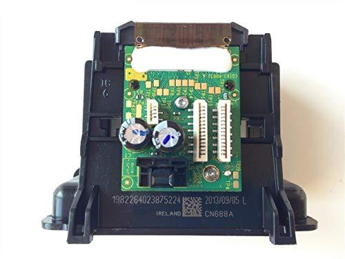 Cabezal de impresión de repuesto CN688A CN688-30001 CN688 688 Cabezal de impresión Cabezal de impresión / Ajuste para - HP / 3070 3070A 3520 3521 3522 3525 5525 4610 4615 4620 4625 5510 5514 5520