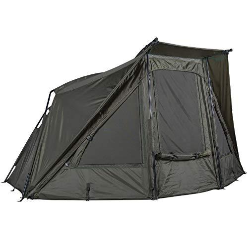 Nash Titan TC Pro T4101 Zelt Karpfenzelt Angelzelt Tent Bivvy Dome