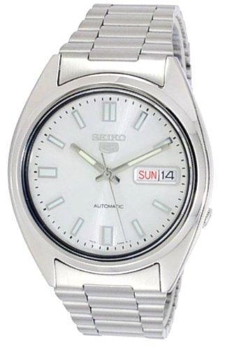 [セイコー] SEIKO 腕時計 自動巻き セイコー5 ファイブ SNXS73K メンズ 海外モデル [逆輸入品]