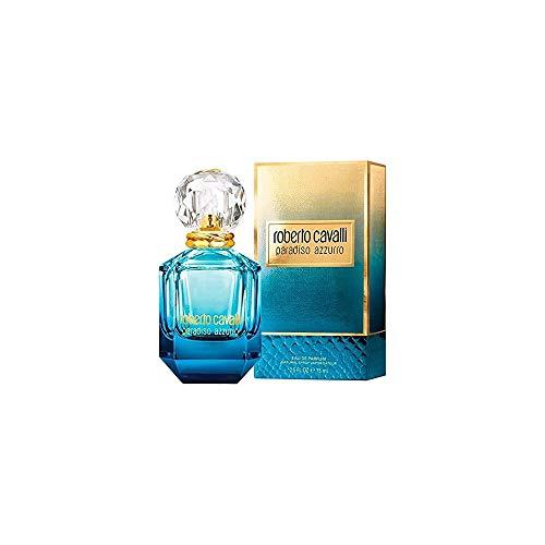 Roberto Cavalli Paradiso Azzurro 75ml/2.5oz Eau De Parfum Perfume Spray for...