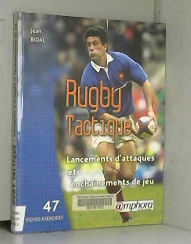 Rugby tactique