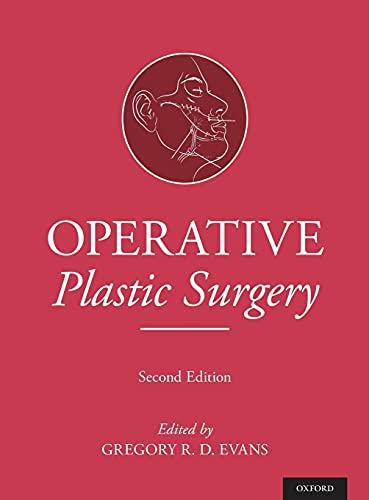 Operative Plastic Surgery