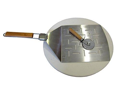 Landmann Grills 13215Pizza Stein–Mehrfarbig