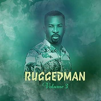 Ruggedman, Vol. 3