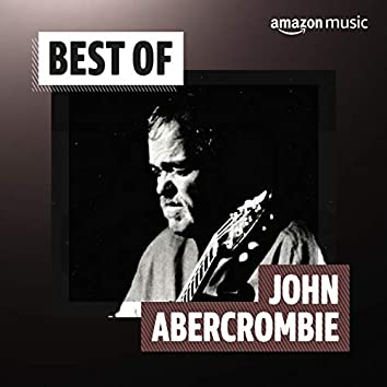 Best of John Abercrombie