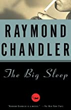The Big Sleep (Vintage Crime/Black Lizard) by Raymond Chandler (1988-07-12)