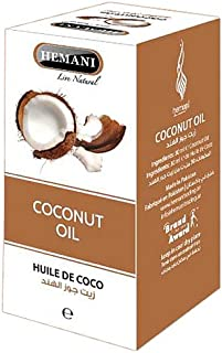 Hemani Coconut Oil, 30 ml