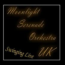 moonlight serenade orchestra uk