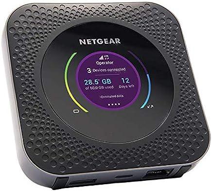 $233 Get NETGEAR Nighthawk M1 Mobile Hotspot Router (MR1100)