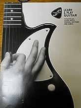 Learn & Play Guitar