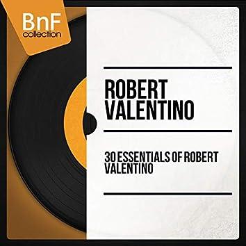 30 essentials of robert valentino (Mono Version)