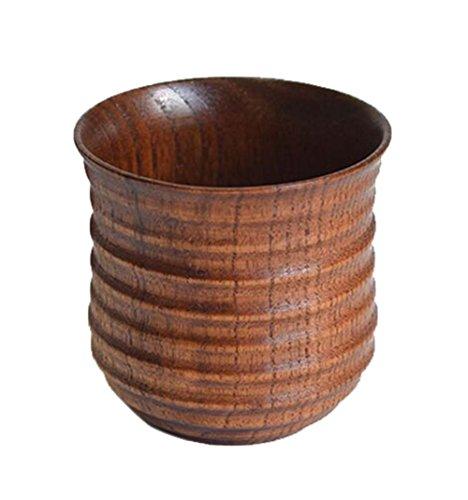 thé bambou créatif charmant tasse Contenants à tasses de bière, bande de