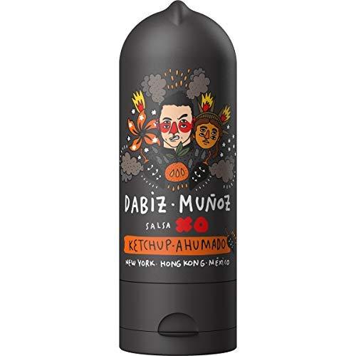 Dabiz Muñoz - Salsa Ketchup- Ahumado - ( Contiene Sirope