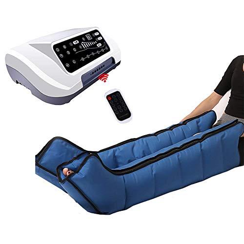YOYO&Y Maquina de Presoterapia Profesional Completa | Altas Prestaciones con Procesador Inteligente |