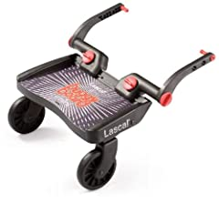 Lascal 2830 Buggyboard Mini zwart*