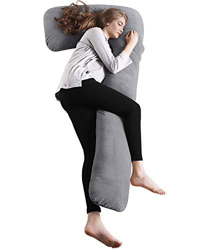 抱きまくら 柔らかい 7型 体にフィット だきまくら 腰痛 いびき 枕 快眠 バレンタイン メンズ エンゼル 抱...