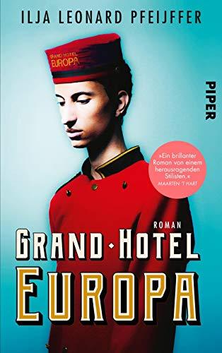 Grand Hotel Europa: Roman