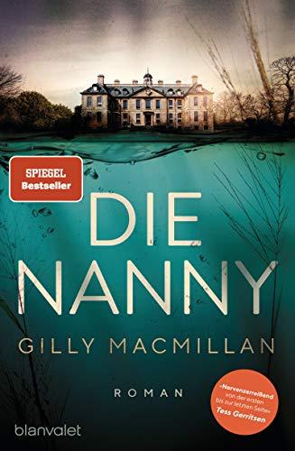 Die Nanny: Roman