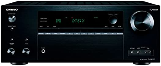 Onkyo TX-NR777 THX-Certified 7.2 Channel Network A/V Receiver