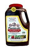 Plantskydd Animal Repellent - Repels Deer, Rabbits, Elk, Moose, Hares, Voles, Squirrels, Chipmunks and Other Herbivores;...
