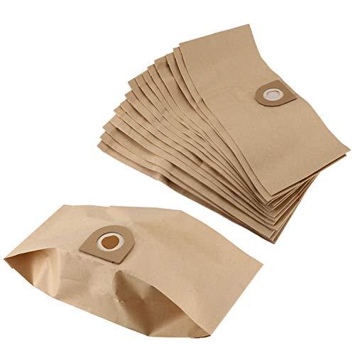 Sonline 15 Piezas de Bolsas de Aspiradora para VAX 2000 4000 5000 6000 6131 6135 6140 6140 6155 7131 Bolsas de Polvo de VACíO