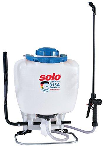 SOLO 31501 Reinigungs-Rückenspritze CLEANLine