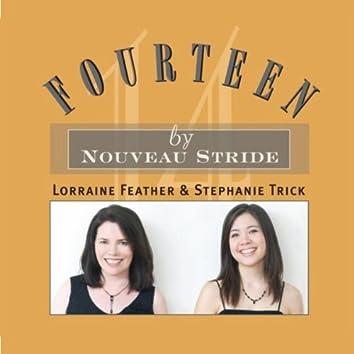 Fourteen (feat. Lorraine Feather & Stephanie Trick)