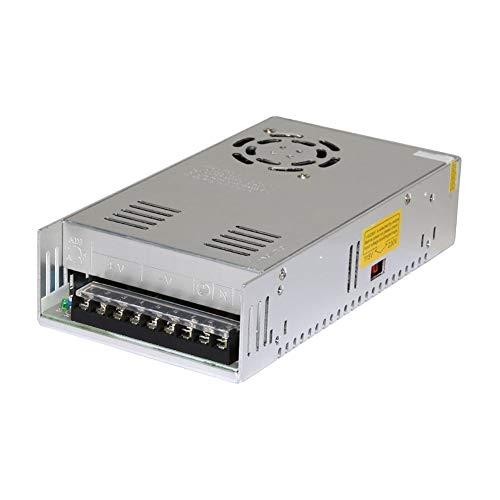 20203D Printer Accessories High Stability 3D Power Supply 12V/24V For A10/A10M/A20/A20M/A30 3D Printer WScheng (Size : 24V 15A)