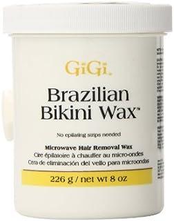 GiGi 巴西比基尼蜡微波* 226.8 克 (2 包)