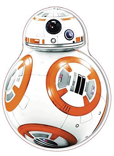 Underground Toys - Star Wars: Tabla Para Picar BB-8