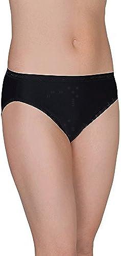 ExOfficio Give-N-Go Bikini Brief (L - noir) by ExOfficio