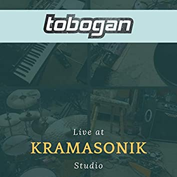 Live at Kramasonik Studio (Live)