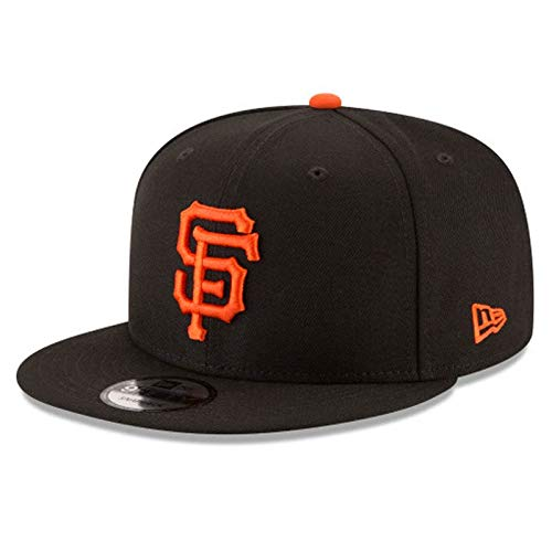 New Era 950 MLB Basic Team Color SAN Francisco Giants Gorra Snapback