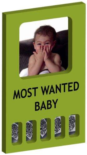 ver B.V. MyFirst Most Wanted fotolijst, groen