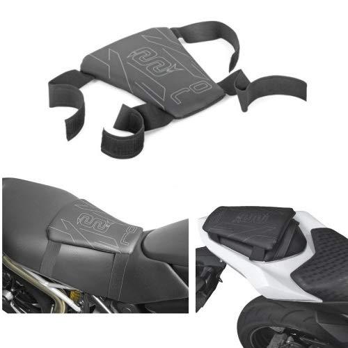 Zadelhoes voor scooter OJ M116 Comfort maat L van gel cream ✮S PAD afmetingen 17,5/27,5 x 31 cm dikte 1,5 cm