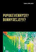 Pupukevennys!!? Bynnyrelief!!?: Jefersson & Leuka aseman takana/bihind the station
