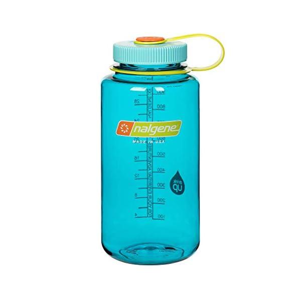 Nalgene Plastic Bottles 'Everyday WH'