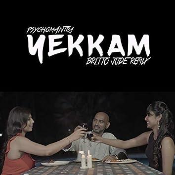 Yekkam (Britto Jude Remix)