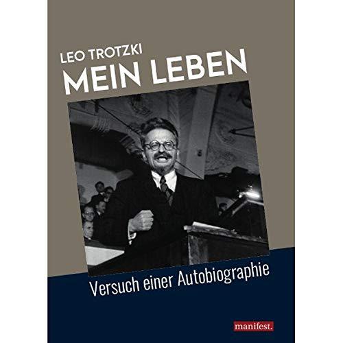 Mein Leben: Versuch einer Autobiographie (Geschichte des Widerstands)