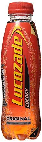 Lucozade Original Energy 6 Pack 380ml