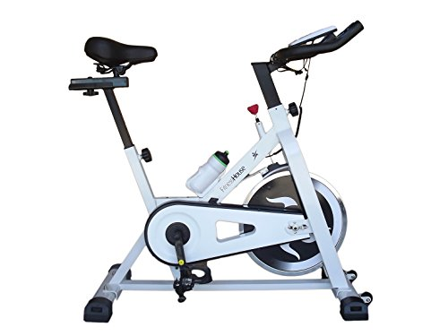 Fitness House Fh707, Bicicletta Indoor Unisex-Adulto