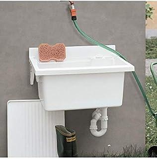 geromin ARREDAMENTI V66M bañera lavabo a pared