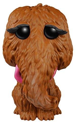 Sesame Street 5723 - Figura de Vinilo Pop!