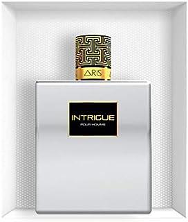 Aris Intrigue - perfume for men (100 ml, Eau de Parfum)