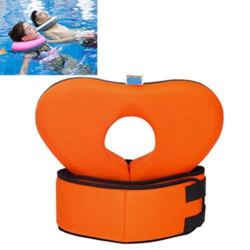 barsku Zwembad Zwemmen Rin, Zwemmen Neck Ring Riem Set Zwemmen Float Collar Kinderen Volwassen Veiligheid Geen behoefte Pomp