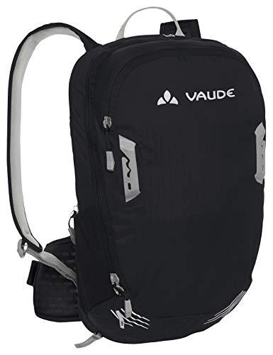 VAUDE Rucksaecke10-14l Aquarius 6+3, black/dove, one Size, 119570930