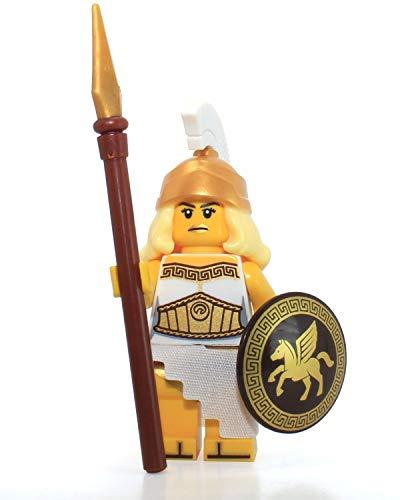 LEGO Series 12 Collectible Minifigure 71007 - Battle Goddess