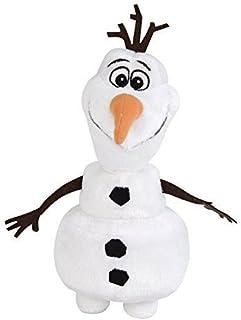 Peluche Gigante 55cm OLAF Muneco de nieve FROZEN DISNEY