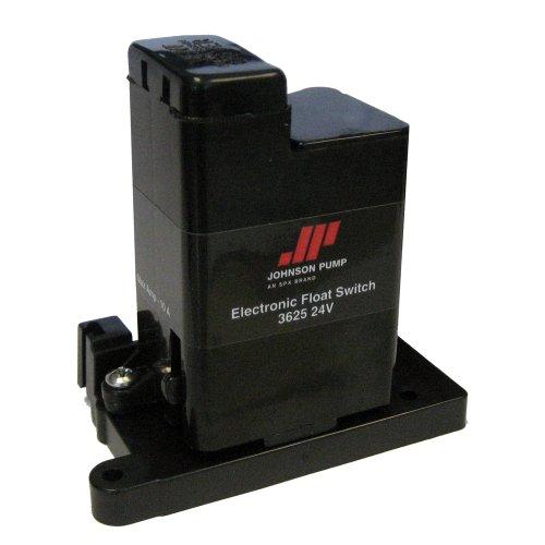 JOHNSON PUMP ELECTRO MAGNETIC FLOAT SWITCH 24V