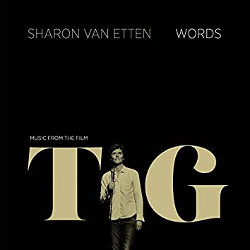 """Words (Music from the Film """"Tig"""")"""